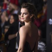 Emma Watson fait taire les critiques sur sa photo seins nus