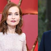 Prince William vs Isabelle Huppert : la battle de danse