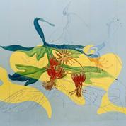 Des nimphéas au Léviathan-main-toth, les artistes explorent nos jardins au Centre Pompidou de Metz