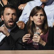 Jennifer Garner pourrait annuler son divorce