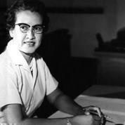 Katherine Johnson, première Afro-Américaine partie à la conquête de l'espace
