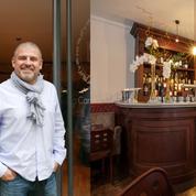 La Cantine du Troquet, le sixième restaurant de Christian Etchebest