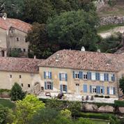 Angelina Jolie et Brad Pitt ne vendent pas le château de Miraval