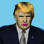 Une étudiante américaine commercialise un rouge à lèvres anti-Trump