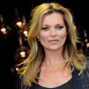 Kate Moss s'invite au casting de la suite de
