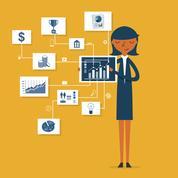 Les femmes percent dans le secteur de la Tech