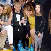 La si longue liste des ex de Jennifer Lopez