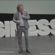 Claude Terosier remporte le Prix Business with Attitude pour