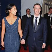 Mark Zuckerberg annonce la grossesse de sa femme avec un message féministe