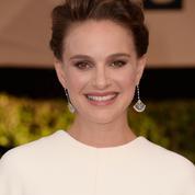 On connaît le prénom de la fille de Natalie Portman