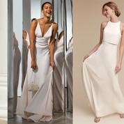 Asos, Topshop, H&M... Treize robes de mariée à moins de 500€ pour dire oui sans crédit
