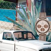 Horlogerie : pile à l'heure pour le salon de Bâle