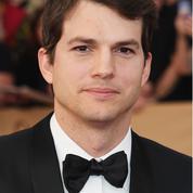 L'émouvant discours d'Ashton Kutcher en l'honneur de Mila Kunis et de leurs enfants