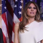 Melania et Barron Trump emménageront bien à la Maison-Blanche