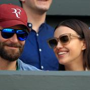 Bradley Cooper et Irina Shayk ont dévoilé le prénom de leur enfant