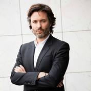 Christophe Ono-Dit-Biot et son roman sur un père égratigné