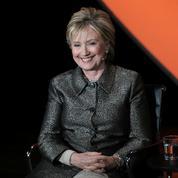 Hillary Clinton écrit un livre pour dénoncer la misogynie