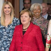 Brigitte Macron, Hugh Grant, Ivanka Trump : la semaine people