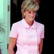 Quelle actrice pour interpréter Lady Diana dans