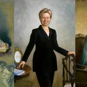 Trump, Obama, Clinton... Les portraits officiels des premières dames américaines