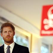 Le prince Harry en détresse psychologique après la mort de Diana