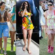 Kendall Jenner, Katy Perry, Jared Leto... Les pires looks repérés à Coachella