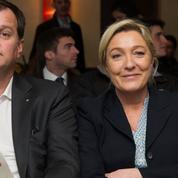 Louis Aliot, l'homme qui partage la vie de Marine Le Pen