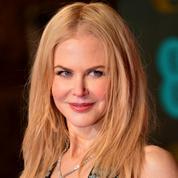 Nicole Kidman : après trop d'années à les lisser, elle regrette ses cheveux bouclés