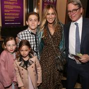 Rare photo de famille pour Sarah Jessica Parker, son mari et leurs trois enfants