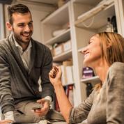 Une romance au bureau, cap ou pas cap?
