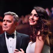 La naissance des jumeaux de George et Amal Clooney est imminente