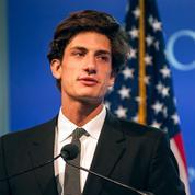 Jack Schlossberg, le séduisant petit-fils de JFK ressuscite le mythe Kennedy