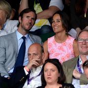 Le mariage de Pippa Middleton et James Matthews aurait coûté 292.760 euros