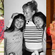 Michelle Obama, Gwyneth Paltrow, Justin Timberlake... Les plus jolies déclarations pour la Fête des mères