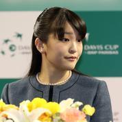 La princesse Mako du Japon renonce à son titre par amour