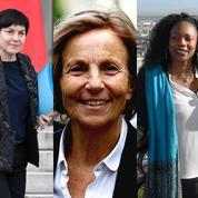 Les femmes du gouvernement paritaire d'Édouard Philippe
