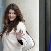 Marlène Schiappa, la touche-à-tout de 34 ans du gouvernement