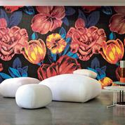 Printemps 2017, le design rend son pouvoir aux fleurs