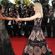 Nicole Kidman, Naomi Campbell, Laetitia Casta... Les plus belles tenues du tapis rouge