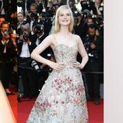 Nicole Kidman, Jessica Chastain, Elle Fanning... notre palmarès mode du 70e Festival de Cannes