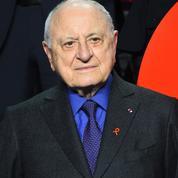 Pierre Bergé s'est marié avec le