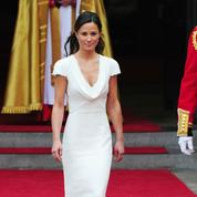 Pippa Middleton : quelle robe va-t-elle choisir pour son mariage ?