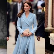 Que va porter Kate Middleton au mariage de sa sœur Pippa?