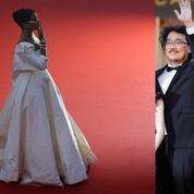 Rihanna, Netflix et le reste du monde sur les marches de Cannes
