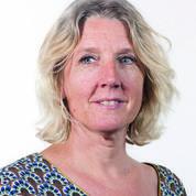 Annie Chapelier, députée :