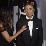 Barack Obama a porté le même smoking pendant 8 ans