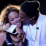 Beyoncé a accouché de ses jumeaux vendredi à l'hôpital