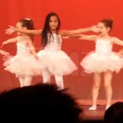 Blue Ivy à son récital de danse, ou la ballerine qui en faisait trop