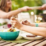 Ce qu'il faut éviter au déjeuner en cas de forte chaleur