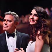 Amal Clooney a accouché :